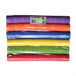 "dl-171102 2"" Colorful Neoprene Inserts (Packs of 192)"